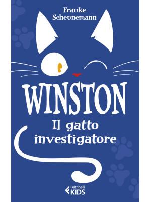 Winston. Il gatto investigatore