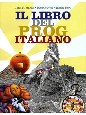 Il libro del Prog italiano