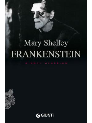 Frankenstein. Ediz. inglese