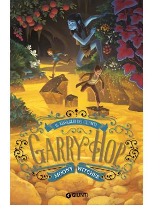 Il risveglio dei giganti. Garry Hop