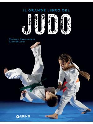 Il grande libro del judo