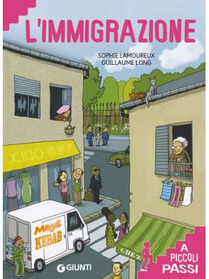 L'immigrazione a piccoli passi
