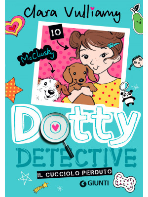 Il cucciolo perduto. Dotty detective