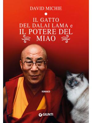 Il gatto del Dalai Lama e il potere del miao