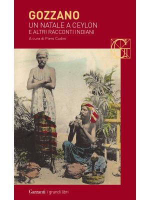 Un Natale a Ceylon e altri racconti indiani