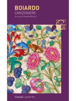 Canzoniere. Amorum Libri