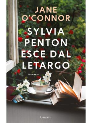 Sylvia Penton esce dal letargo