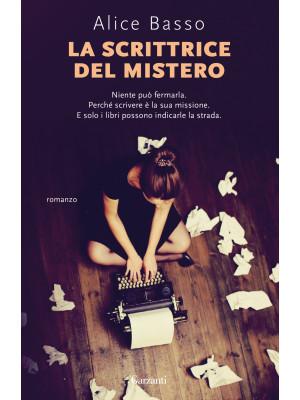 La scrittrice del mistero