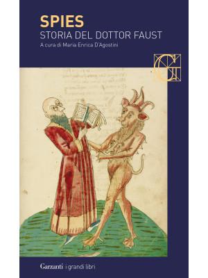 Storia del dottor Faust