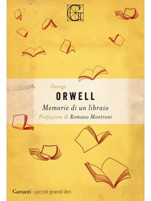 Memorie di un libraio