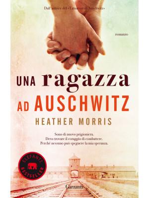 Una ragazza ad Auschwitz