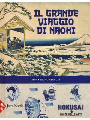 Il grande viaggio di Naochi