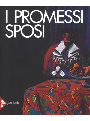 I promessi sposi nei disegni di Federico Maggioni. Ediz. a colori