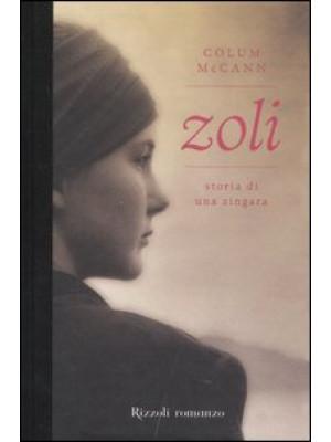 Zoli. Storia di una zingara