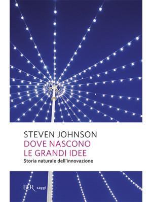 Dove nascono le grandi idee. Storia naturale dell'innovazione
