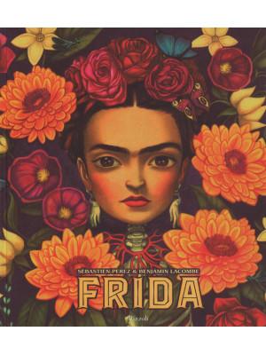 Frida. Ediz. a colori