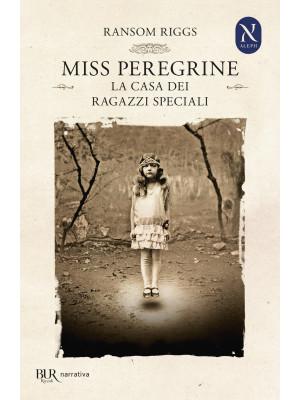 La casa dei ragazzi speciali. Miss Peregrine