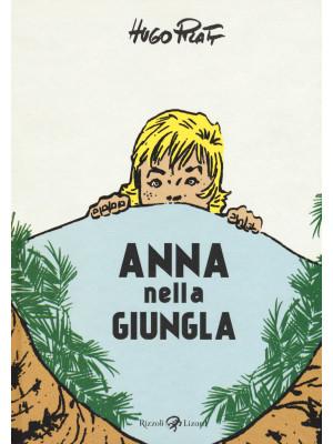 Anna nella giungla