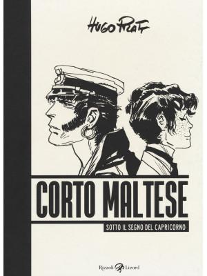 Corto Maltese. Sotto il segno del capricorno