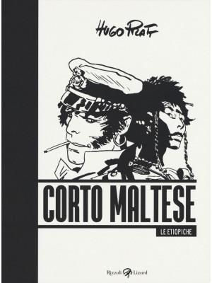 Corto Maltese. Le etiopiche