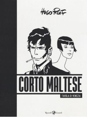 Corto Maltese. Favola di Venezia
