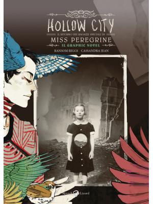 Hollow City. Il ritorno dei ragazzi speciali di Miss Peregrine