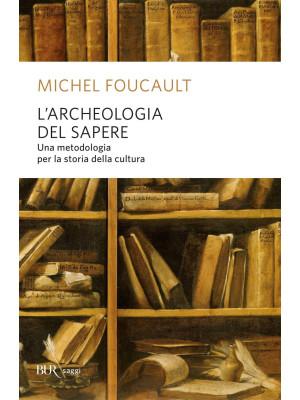 L'archeologia del sapere