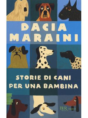 Storie di cani per una bambina