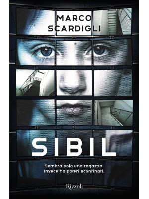 Sibil