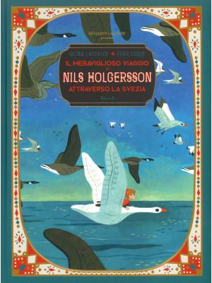 Il viaggio meraviglioso di Nils Holgersson