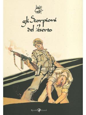 Gli Scorpioni del deserto