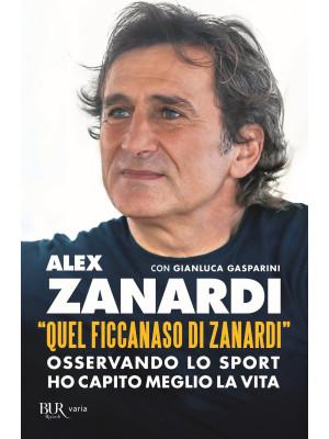 «Quel ficcanaso di Zanardi». Osservando lo sport ho capito meglio la vita