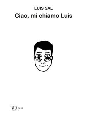 Ciao, mi chiamo Luis