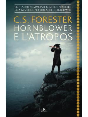 Hornblower e l'Atropos