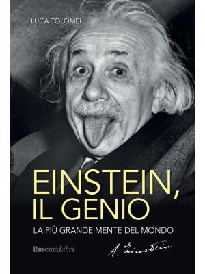 Einstein. Il genio