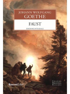 Faust. Ediz. integrale