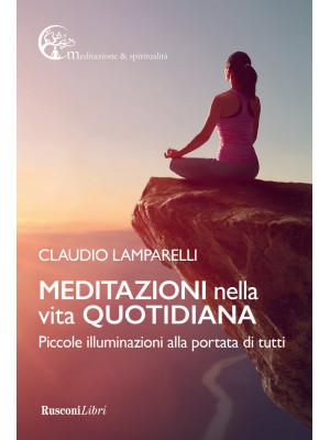 Meditazioni nella vita quotidiana