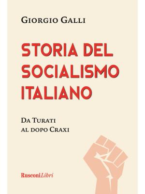 Storia del socialismo italiano