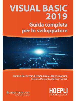 Visual Basic 2019. Guida completa per lo sviluppatore
