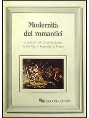 Modernità dei romantici