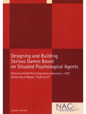 Designing and building serious games based on situated psychological agents