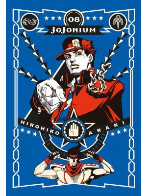 Jojonium. Vol. 8