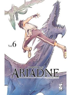 Ariadne in the blue sky. Vol. 6