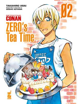 Detective Conan. Zero's tea time. Vol. 2