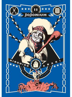 Jojonium. Vol. 11