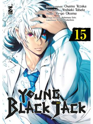 Young Black Jack. Vol. 15