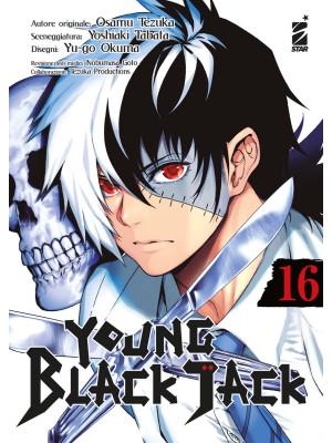Young Black Jack. Vol. 16