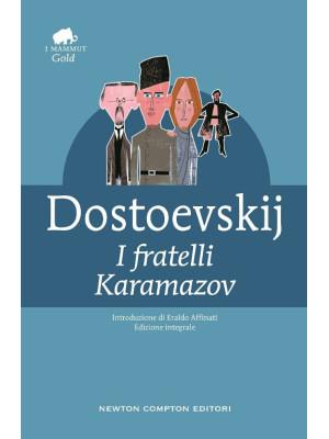 I fratelli Karamazov. Ediz. integrale