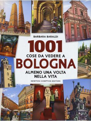 1001 cose da vedere a Bologna almeno una volta vita
