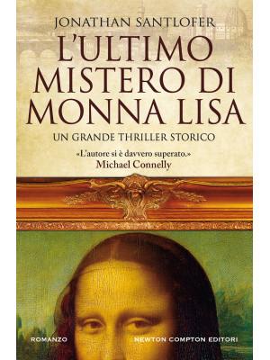 L'ultimo mistero di Monna Lisa